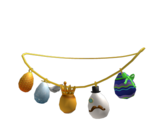 Egg Charm Necklace 2015