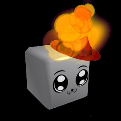 Flaming Fedora   Mining Simulator Wiki   FANDOM powered by ...