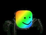 Rainbow 8 Leg