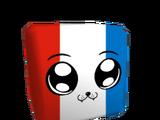Patriotic Blob
