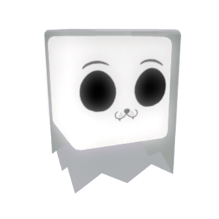 Ghost | Mining Simulator Wiki | FANDOM powered by Wikia