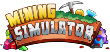 MiningSimLogo