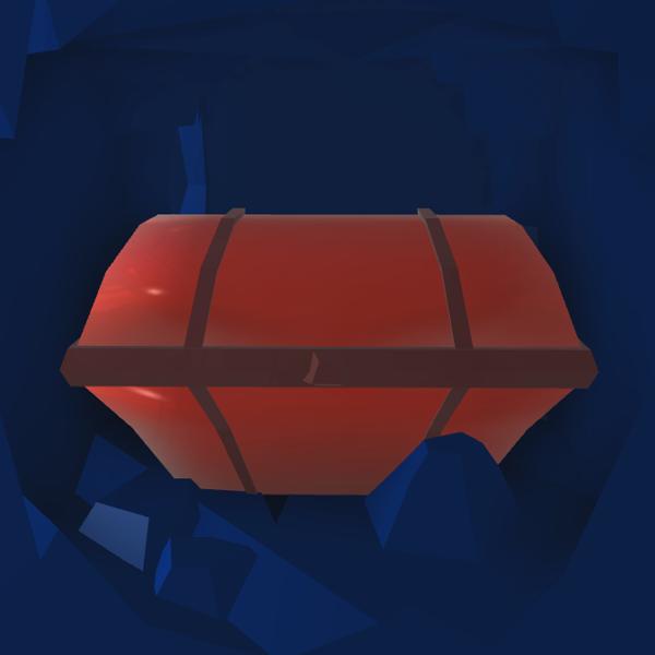 Ruby Chest | Mining Simulator Wiki | FANDOM powered by Wikia