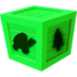 Jolly Hat Crate