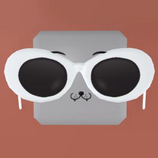 ce565409ad XL Clout Goggles.