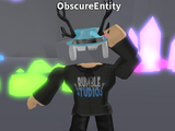 ObscureEntity