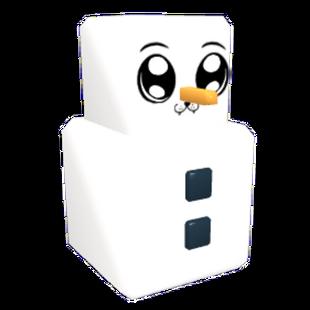 update snowman simulator code wiki