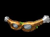 Chicken Goggles