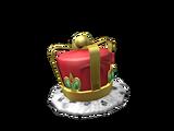Royal Top Hat