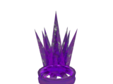 Purple Icecrown