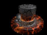 Magma Top Hat