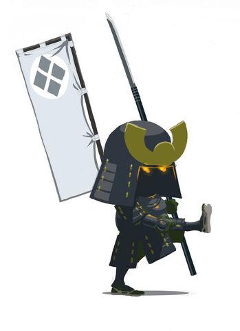 File:Art samurai mini .jpg