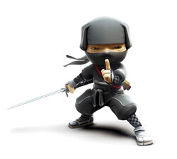 Hiro Mini Ninja Wiki Fandom Powered By Wikia