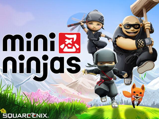 File:Mini Ninjas Mobile.jpg