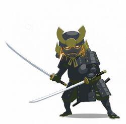 Mini ninjas conceptart HlIoc