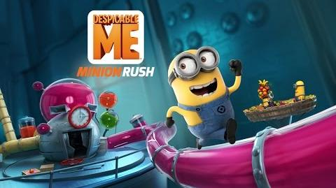 Despicable Me Minion Rush The Jelly Update