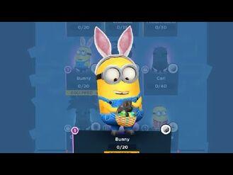 Кролик в новой версии