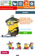 250px-Golfer minion