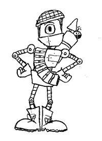 MWFootbot