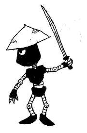 MWShinobot
