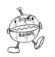 MWExplodingBot