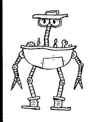 MWToolbot