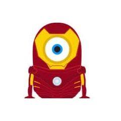 Iron Man Minion