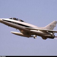 Standard Jet Fighter