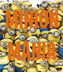 Minionmania