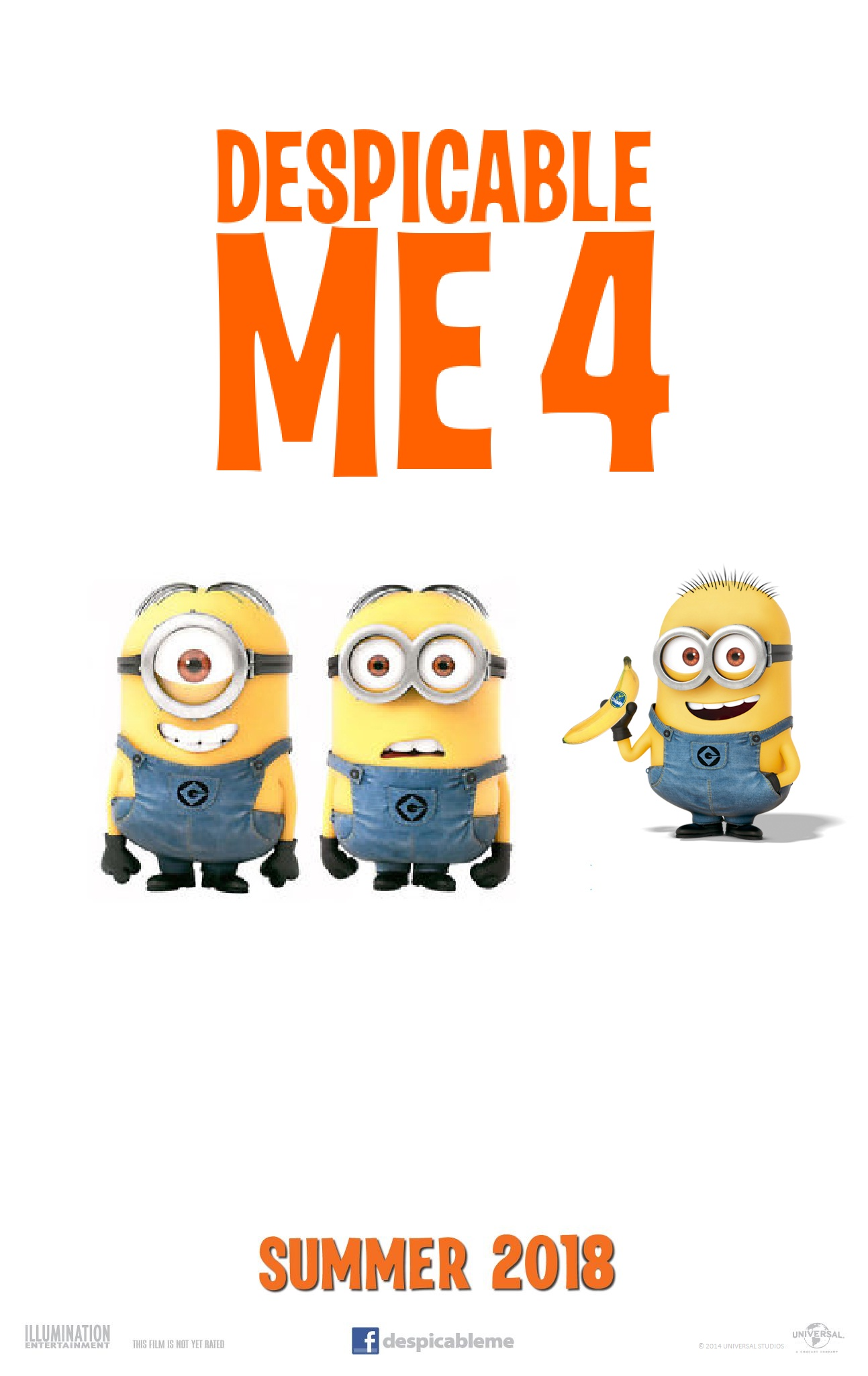 despicable me 4  bobbyisawesome u0026 39 s idea
