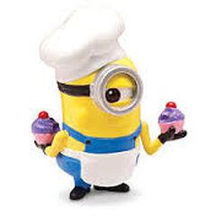 Chef Minion (<a href=