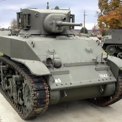 Standard Tank