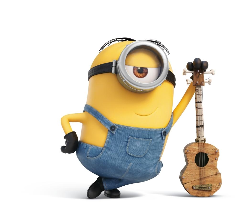 """Résultat de recherche d'images pour """"fete de la musique les minions"""""""