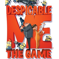 ゲーム Despicable Me- The Game