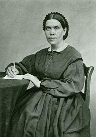 Elena G. White