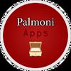 Palmoni Apps Logo