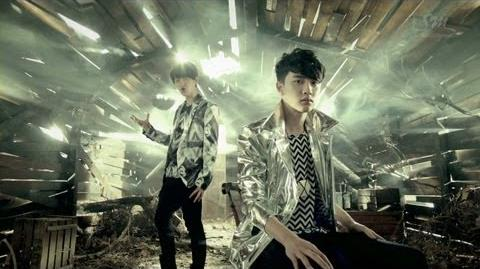 EXO-K WHAT IS LOVE Music Video (Korean Ver.)