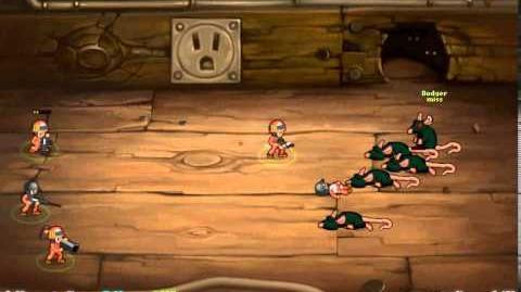 Minitroopers Extermination Mission 56 298 Rats