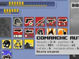 Comanche Auto