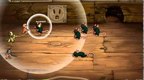 Minitroopers Extermination Mission 73 351 Rats