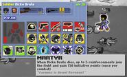 Minitroopers Martyr