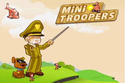 Mini Troopers Wiki