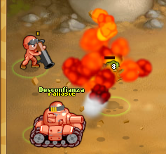 Suspicious(Light Tank)