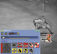 Armor-Piercing Shells(Heavy Tank)