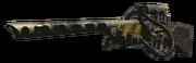 Fallout1 Laser Rifle