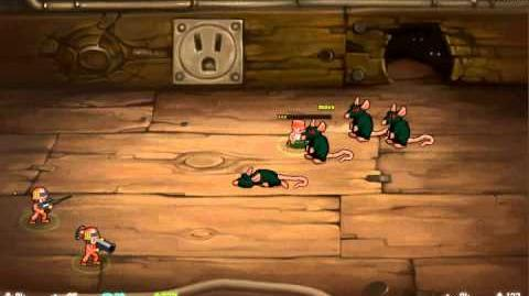 Minitroopers Extermination Mission 46 270 Rats