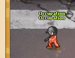 Minitroopers Occupation