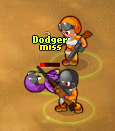 Dodger(Kick)