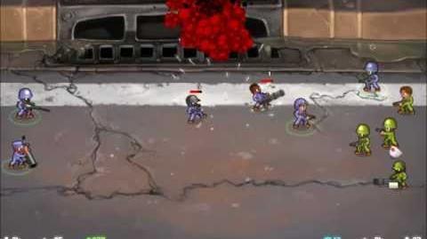 Minitroopers Epic Mission