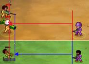 Minitroopers Barrel Extension
